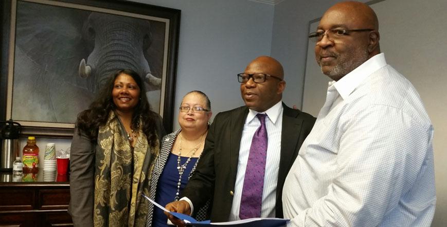 The Republic of Cote d'Ivoire & PPG Global, LLC